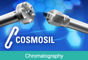 COSMOSIL / COSMOCORE (HPLC)