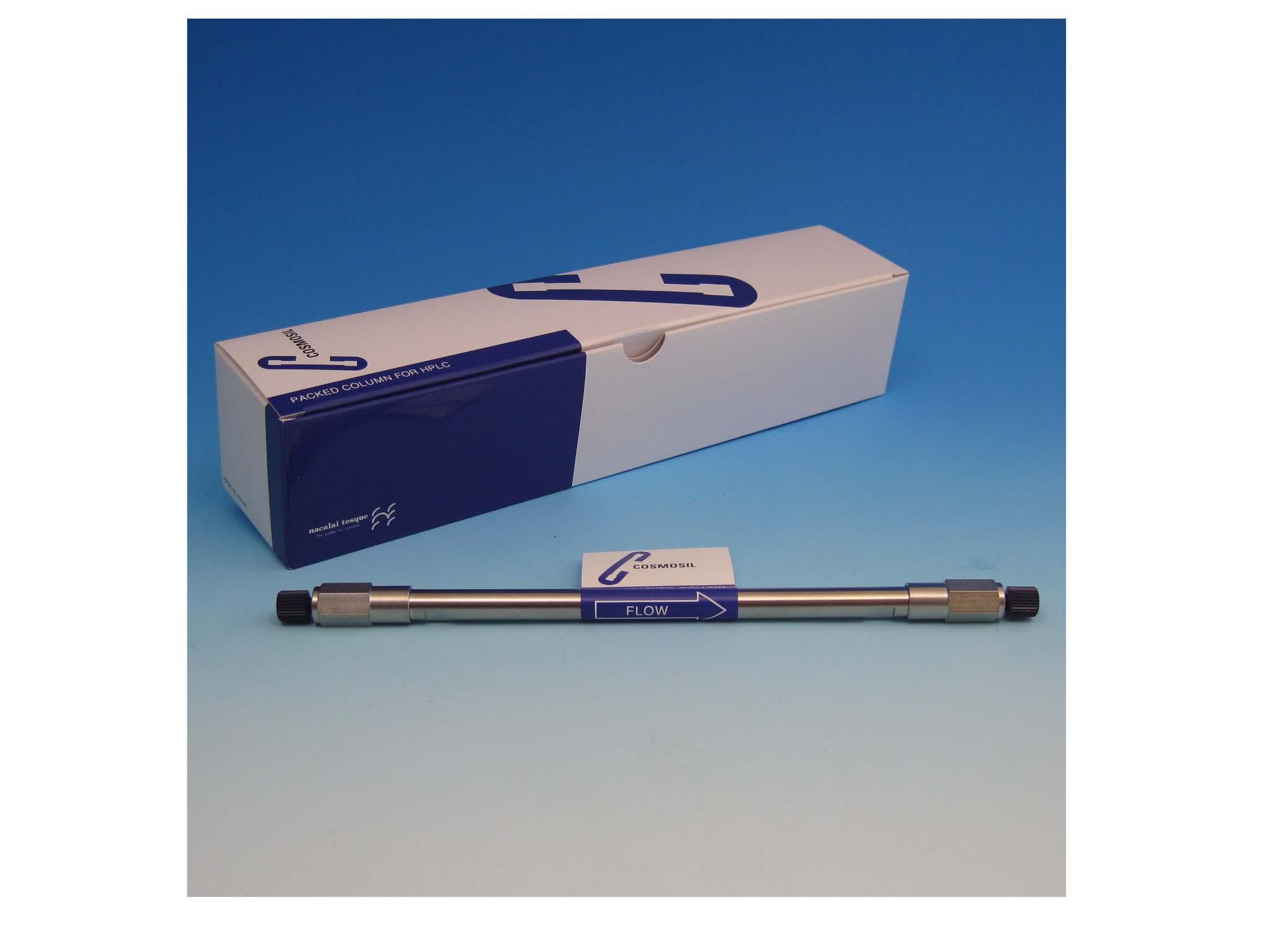 COSMOSIL(R) 3SL-Ⅱ Packed Column 4.6mmI.D.x150mm
